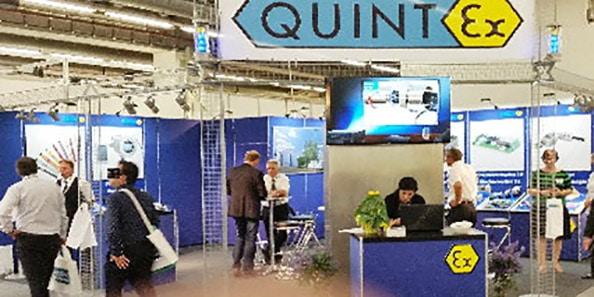 Quintex-company