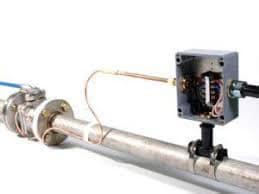 هیت تریسینگ برقی سیستم کنترل