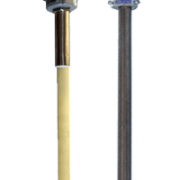 high temperature thermocouple low