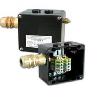 power junction box eltrace